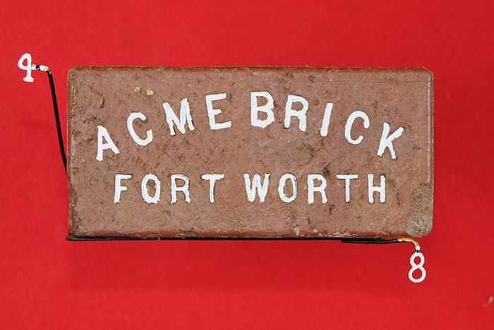 ACME BRICK; FORT WORTH