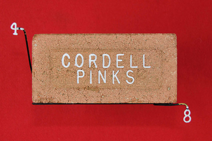 CORDELL; PINKS