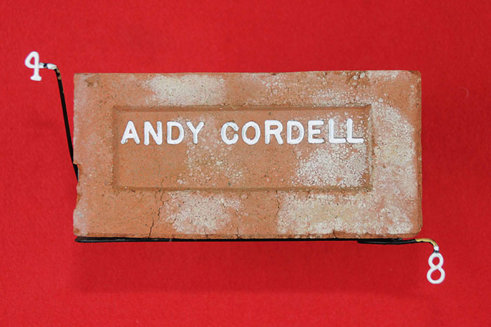 ANDY CORDELL