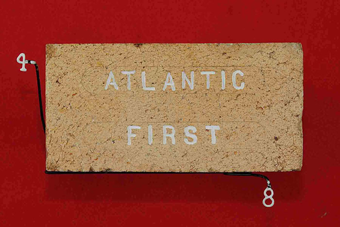 ATLANTIC; FIRST