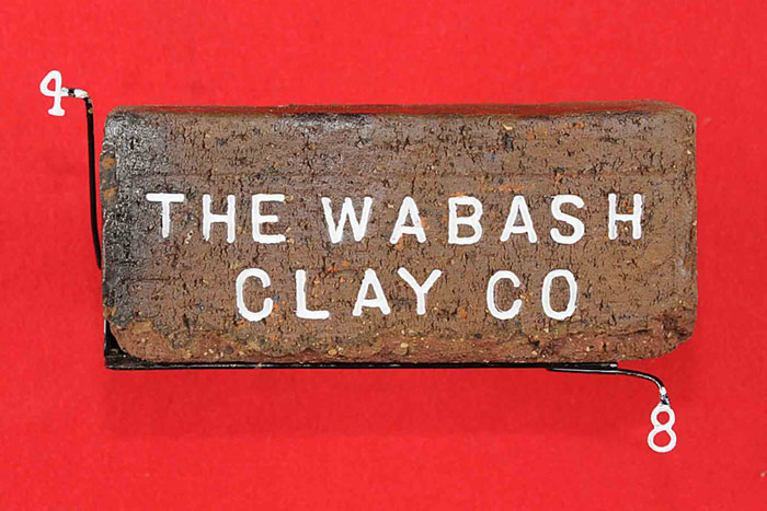THE WABASH; CLAY CO