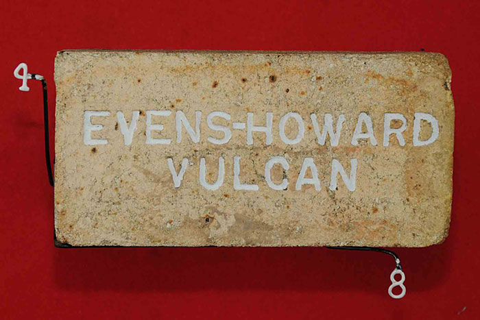 EVENS-HOWARD; VULCAN