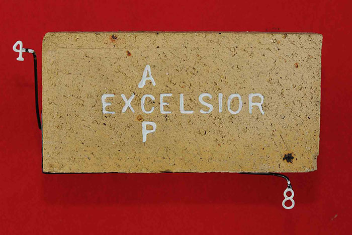 A; EXCELSIOR; P