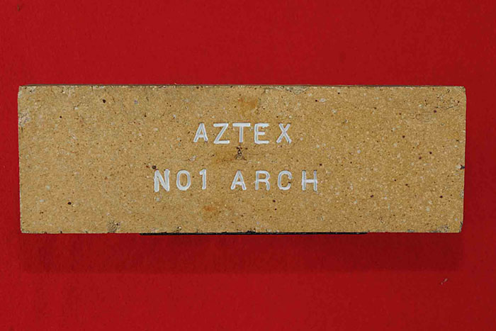 AZTEX; NO 1 ARCH
