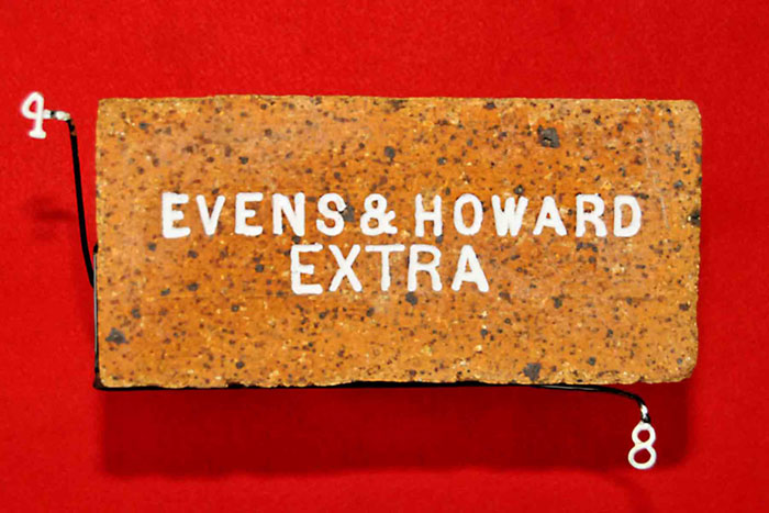 EVENS & HOWARD;EXTRA