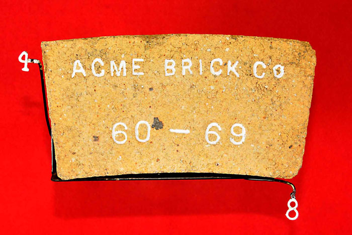ACME BRICK Co;60 - 69