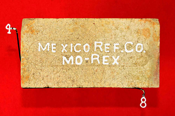 MEXICO REF. CO.;MO - REX